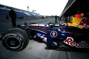 Brendon Hartley has been test and reserve driver for Formula 1 teams Red Bull Racing and Toro Rosso in 2009