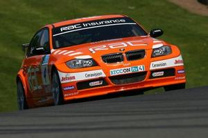 Colin Turkington 3