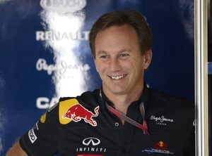 Christian at 2011 Japanese GP
